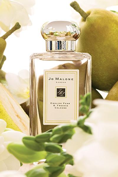 A fresh scent #fragrance #saks #jomalone