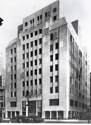 The Department Store Museum: Bonwit Teller, New York City, New York