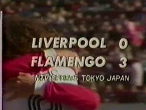 Flamengo!