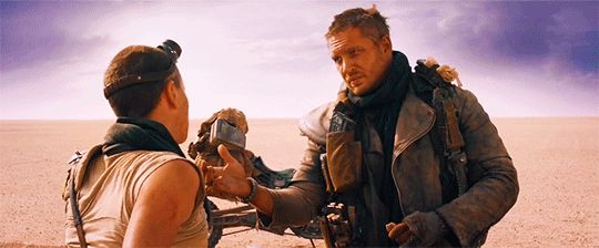 The release of Mad Max: Fury Road has only confirmed this fact.