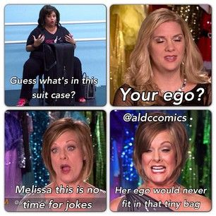 Dance moms jokes classic