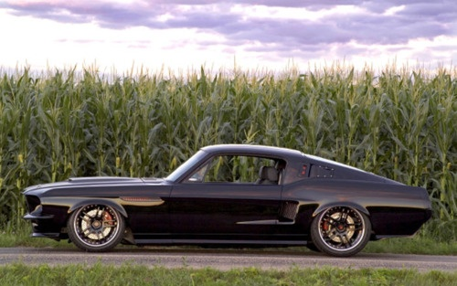 Eleanor Vintage Cars Pinterest Cars And Rigs