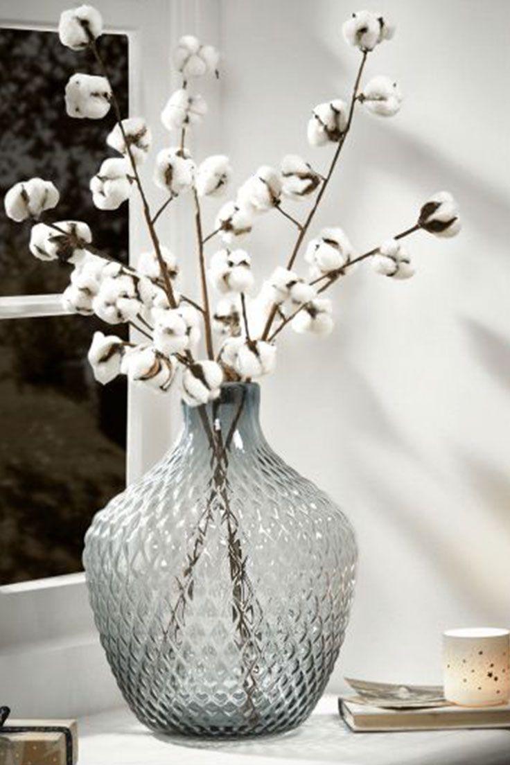 Ophelia Clear Glass Vase Small Maison Numen Quirky Home Decor Vases Decor Decor