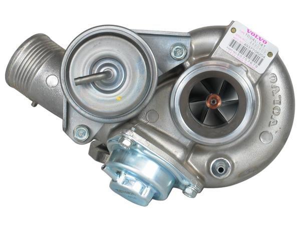 Volvo S60 S80 V70 XC70 XC90 N2P25LT Motor 49377-06204 NEU OEM MHI TD04L Turbo – RODNEY PENNY