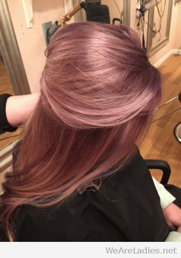 blonde and pink - Google Search