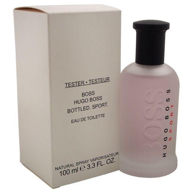 Hugo Boss # 6 Sport Men's 3.3-ounce Eau de Toilette Spray