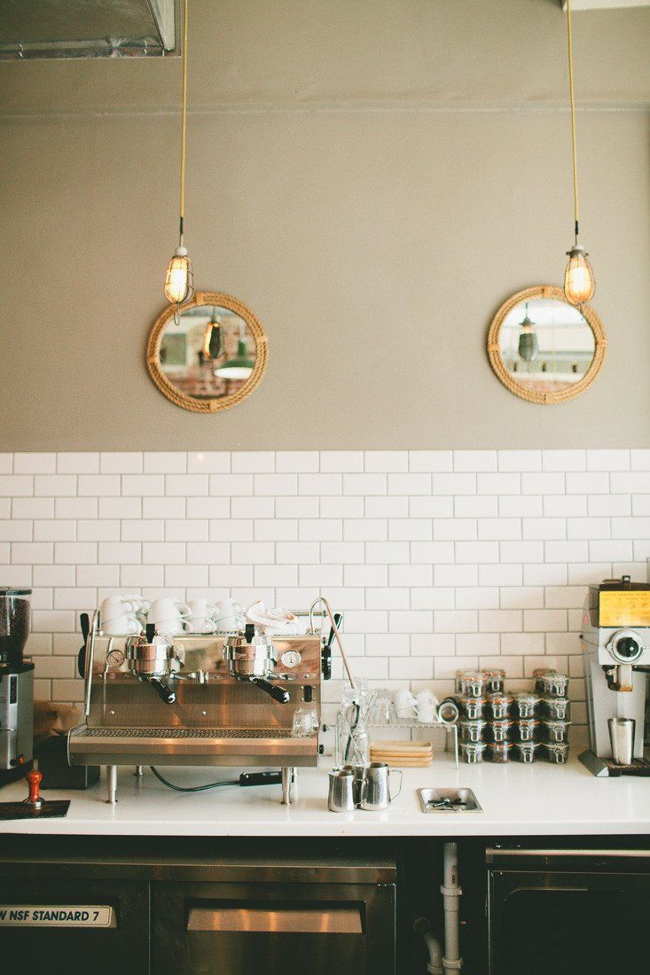 The Black Eye Coffee Shop- Dever, CO