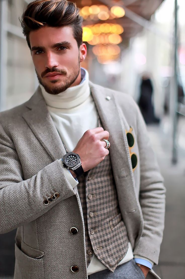 1754 Best Images About Men Styles On Pinterest Men 39 S Outfits Nick Bateman And Gentleman