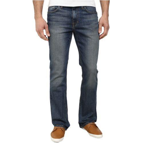 Best Joes Jeans for Mens Japanese Denim Rocker Bootcut Jeans deals for Black Friday 2015