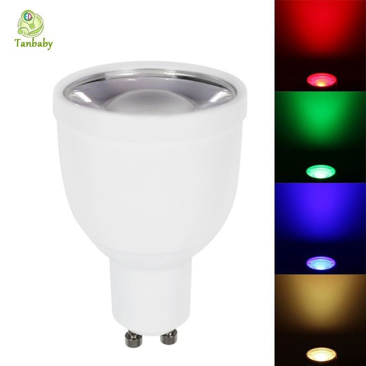 $9.74 (Buy here: https://alitems.com/g/1e8d114494ebda23ff8b16525dc3e8/?i=5&ulp=https%3A%2F%2Fwww.aliexpress.com%2Fitem%2FTanbaby-4W-Gu10-RGBW-RGBWW-led-spotlight-SMD-color-change-dimmable-light-bulb-lamp-AC85-265V%2F32352868405.html ) Tanbaby Mi.light 5W Gu10 RGBW/RGBWW led spotlight SMD color change dimmable light bulb lamp AC85-265V indoor lighting for just $9.74