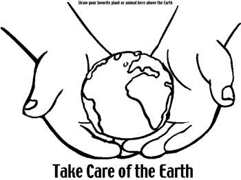 25 best ideas about Earth coloring pages on Pinterest  Earth day