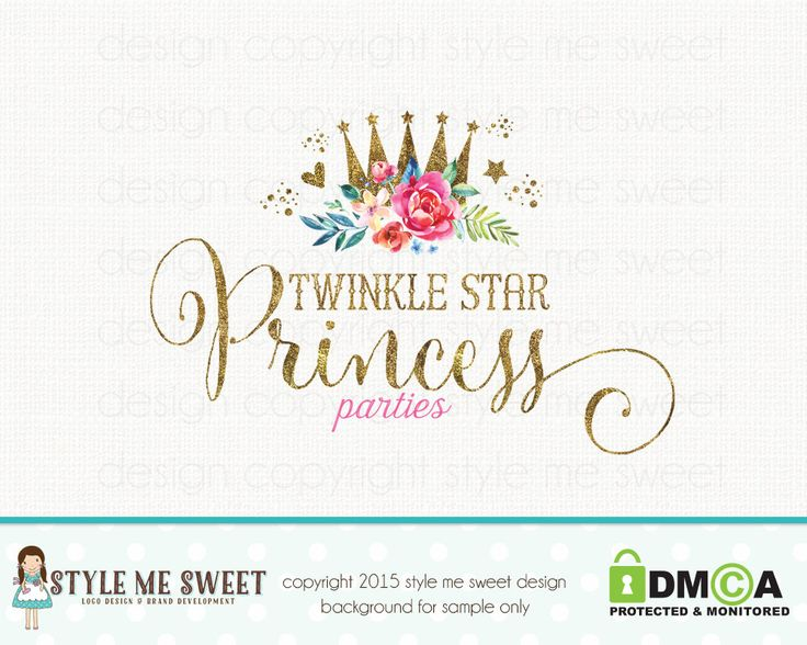 This Premade gold foil crown logo with watercolor flowers would be perfect and affordable for your small business branding. It was created in adobe illustrated which is the industry standard program in graphic design and is vector based so you can scale it up and down without ever loosing resolution.  © design layout, wording & photos are copyright style me sweet design 2015  ♥THIS LOGO IS NOT OOAK AND WILL BE RESOLD♥  Changes Included with your Premade Logo Purchase:  * your own business…