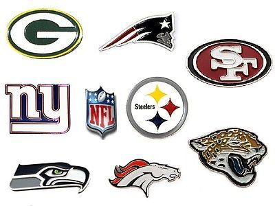 #Offical nfl - #choose team - metal #crest pin badge souvenir gift xmas football,  View more on the LINK: http://www.zeppy.io/product/gb/2/361067566580/
