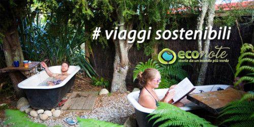 #viaggisostenibili: eco-ostelli in Europa