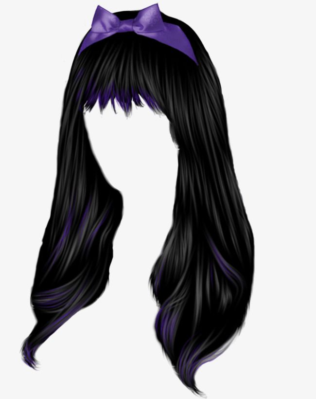 Haired Girl With Creative Hairstyle Gothic Hairstyles Hair Png Womens Hairstyles