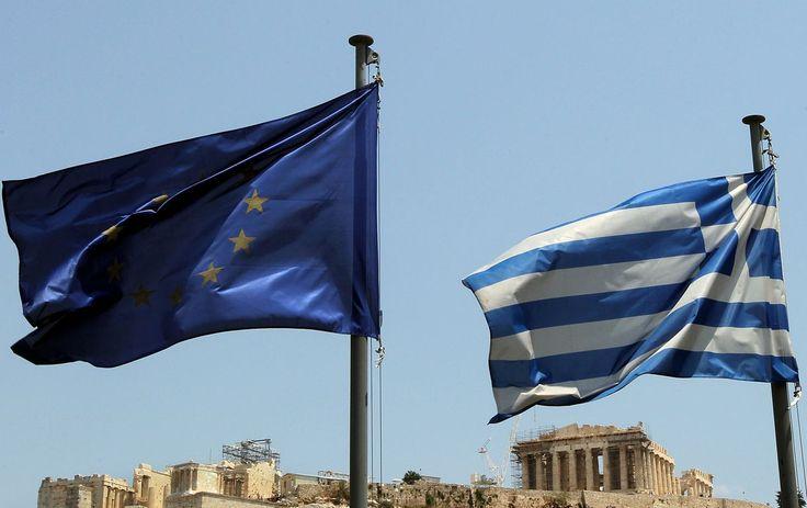 Αρθρο της DW για το ξεπούλημα της Ελληνικής περιουσίας .Greece approves plan to transfer  state utilities  to new asset fund !!!
