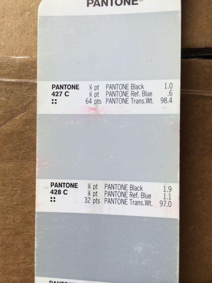 Pantone 428 C Mens Tees Mens Tees Pantone Event