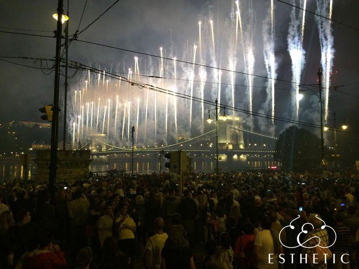 #Budapest #Celebration