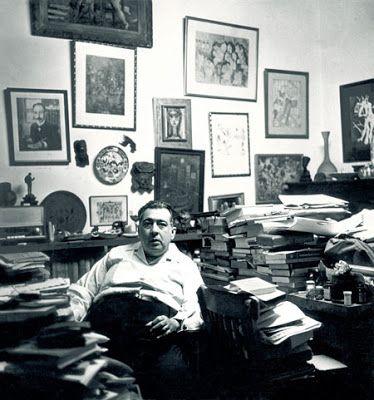 CÁTEDRA DE POESÍA HISPANOAMERICANA: POEMAS DE JOSÉ LEZAMA LIMA (CUBA)