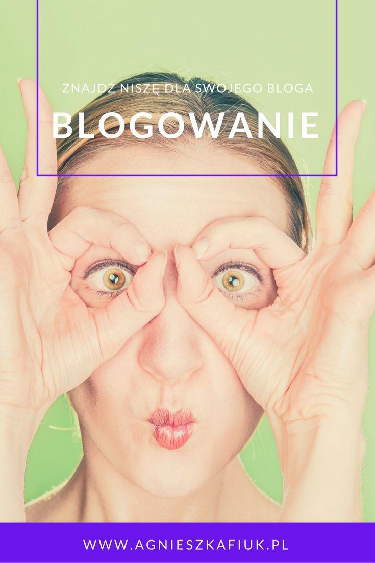 Blog niszowy czy blog lifestylowy? To dość duży problem początkujących blogerów.  http://www.agnieszkafiuk.pl/blog/znajdz-nisze-dla-swojego-bloga/
