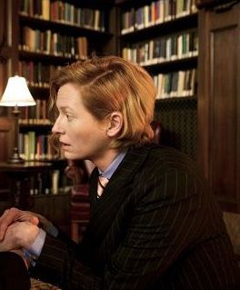 More Tilda Swinton, this time from Constantine