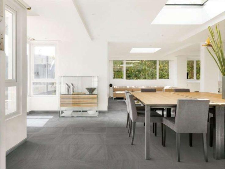 Popolare Oltre 25 fantastiche idee su Pavimento grigio su Pinterest  NI45