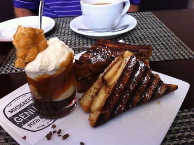 Banana Panini | indulge me please | Pinterest | Paninis, Cruises and ...