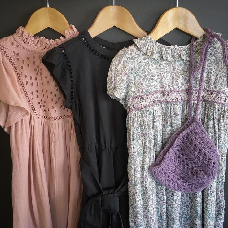 lulularoux SNEAK PEEK - Outfits for the upcoming photo shoot for my new little girls Bonnet range. So exciting!