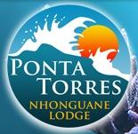 Ponta Torres, Nhonguane Lodge