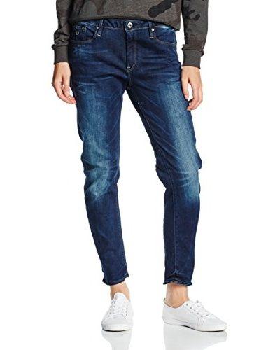 G-Star Jeans Ty C 3D Low Boy  [Denim Scuro]