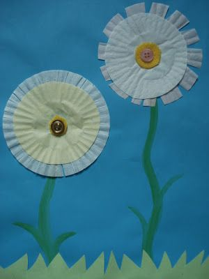 a+faithful+attempt:+Cupcake+Paper+Flowers