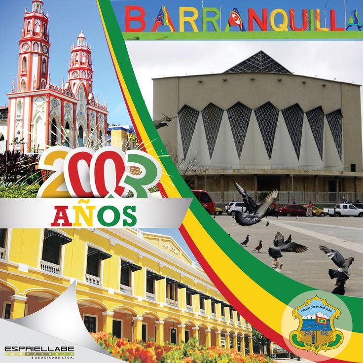 La fundación de Barranquilla se remonta a 1629, así sólo se haya establecido en la ley en 1813. Se convirtió en un importante puerto que servía como un refugio para inmigrantes de Europa, Asia y Medio Oriente (vea nuestros restaurantes de Barranquilla para comprobar la influencia oriental en la mitad de la comida local). Al final del siglo 19 y la apertura de Puerto Colombia, puerto de Barranquilla estaba al oeste 15 km de la ciudad, la ciudad creció mucho convirtiéndose en un puerto…
