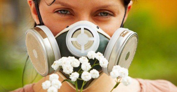 Как пережить эту весну: 20 полезных советов при аллергии