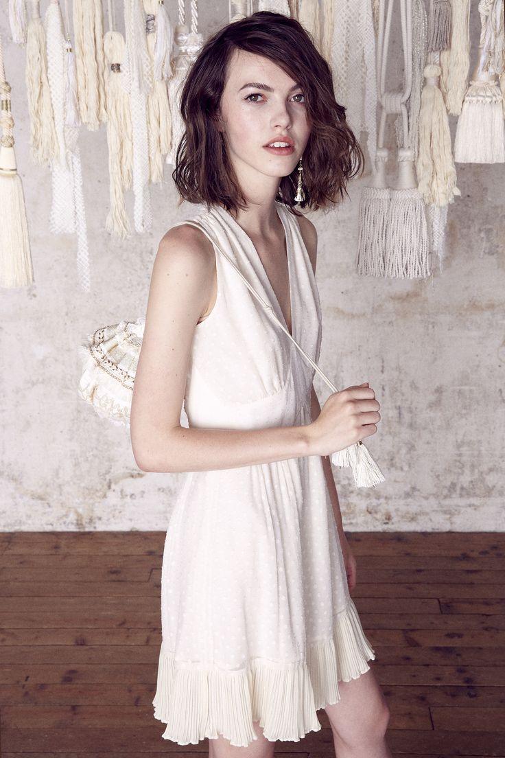 Sessùn Oui - dress ROSA