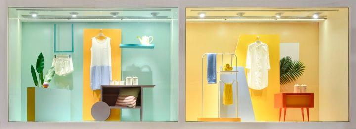 OCE Flagship Store by Guangzhou – China » Retail Design Blog