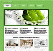 My Free CSS Templates, CSS Templates, Free Website Templates - Free CSS Templates