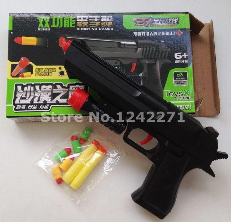 Lots Bullet Darts Refill For Nerf N-Strike Elite Series Blasters Kids Toy  Gun US