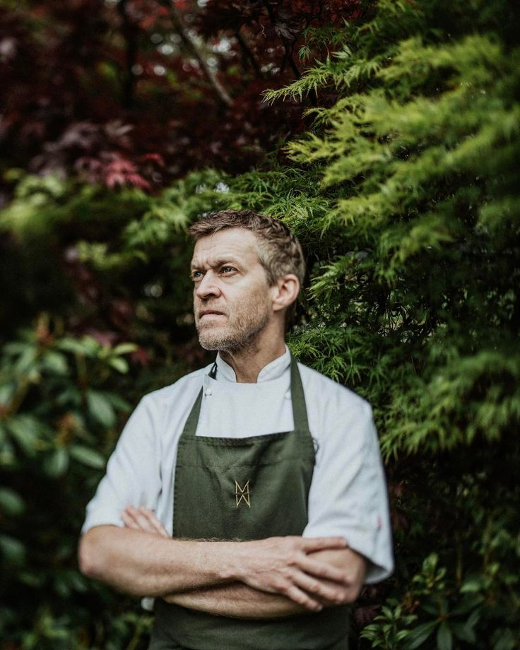 """84 Likes, 4 Comments - M A T T  A U S T I N (@matt_austin_images) on Instagram: """"Had the pleasure of photographing Chef Michael Wignall at Gidleigh Park and some of his exquisite…"""""""