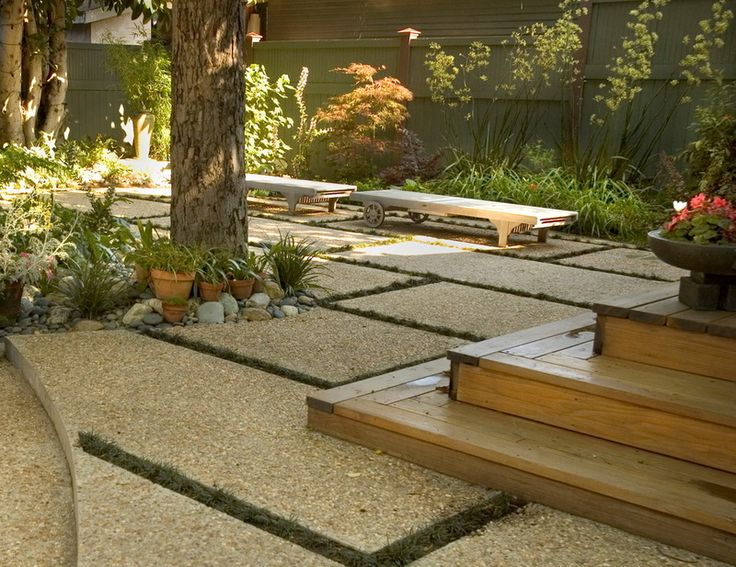 craftsman landscape by June Scott Design