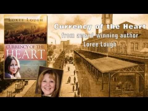 Crafted by the talented Marian Miller: CURRENCY OF THE HEART video book trailer.
