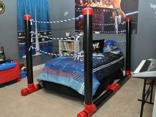 17 Best Images About Wwe Bedroom Ideas On Pinterest: 36 Best WWE Bedroom Ideas Images On Pinterest