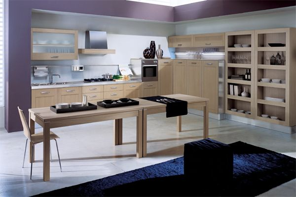 1049 best images about kitchen on pinterest double wall for Aran world kitchen cabinets