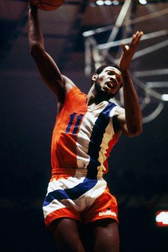 The Transformation of NBA's Uniform - MyBasketballShoes.com