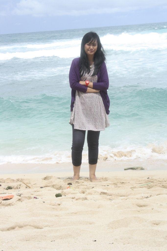 Indrayanti Beach-Yogyakarta