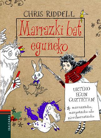 Marrazki bat eguneko   Ibaizabal