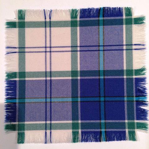 Royal Culloden - 100% Wool Tartan Fabric – Highland In Style