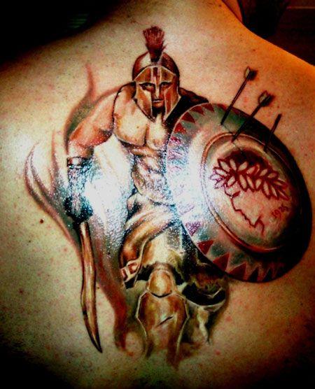 Tattoo g7