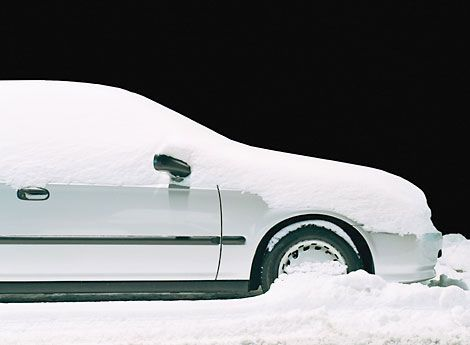Debunking 5 cold weather car myths cold weather cars for Best windows for cold climates