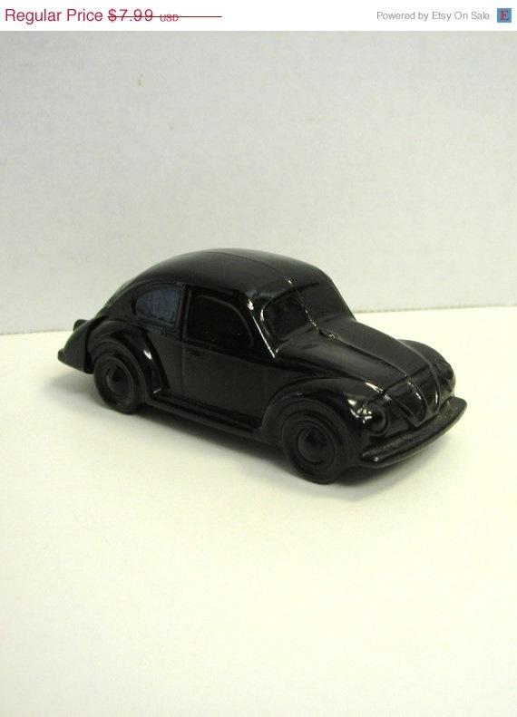 avon 1970s black volkswagen vw beetle bug cologne bottle. Black Bedroom Furniture Sets. Home Design Ideas