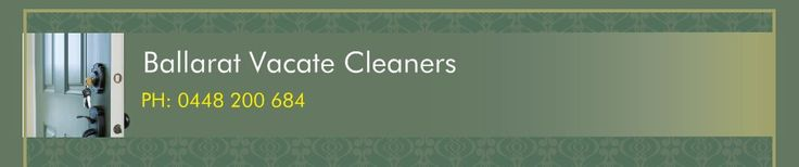Ballarat Vacate Cleaners is a rumored firm, affianced in offerings the best Carpet Steam Cleaning Ballarat. Our Carpet Cleaning Service is acclaimed for its customized approach and expense adequacy.